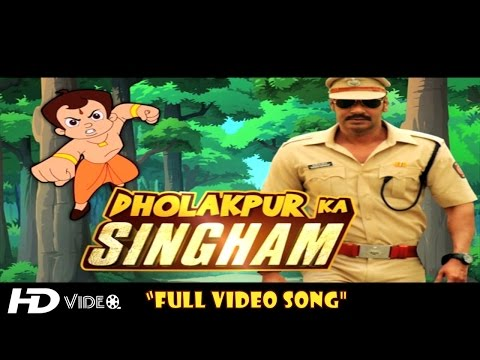 """DHOLAKPUR KA SINGHAM"" Official Video Song"
