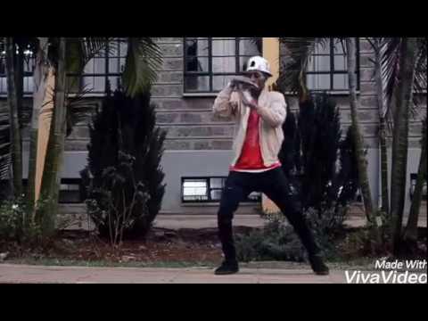 Senojnayr Elixir (Dance Video )