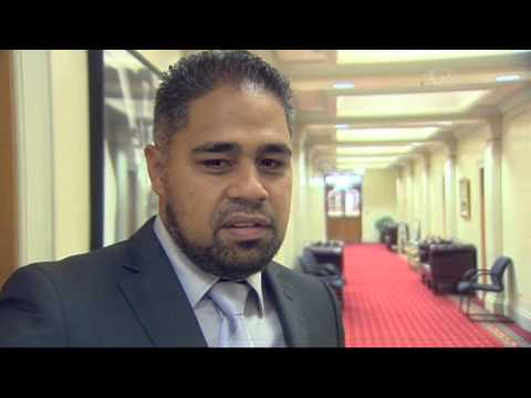 Māori Labour MPs called out for speaking English