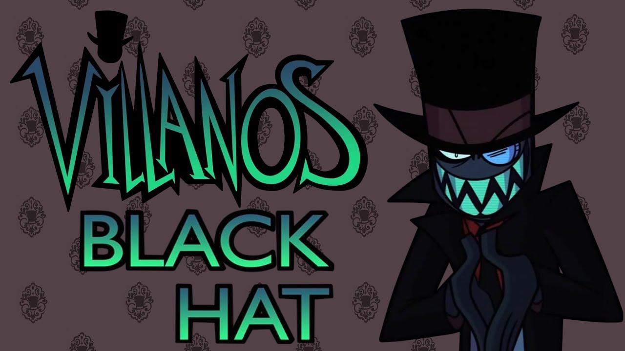 Black Hat Villanos Philelmago Youtube