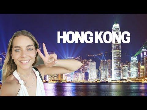24 HOURS IN HONG KONG - CHINA
