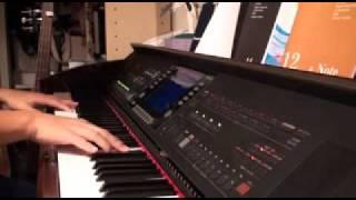 10月からのアニメ、「ヨスガノソラ」のOP曲「比翼の羽根」をピアノアレンジして弾いてみました。即興で弾いたので至らぬ点もあるかと思います...