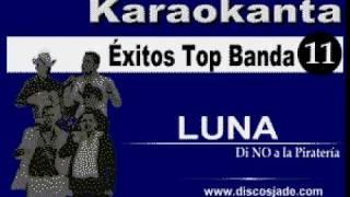 Saúl El Jaguar Alarcón - Luna