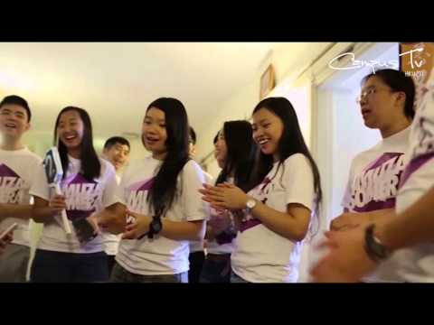 St. John's College FNS Promotional Video 2015