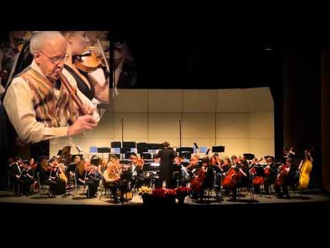 James Aikman, Ania's Song (Native American flute soloist: James Pellerite)