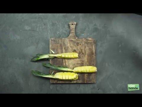 Allerhandigst ananas snijden - Allerhande