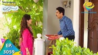 Taarak Mehta Ka Ooltah Chashmah - Ep 3059 - Full Episode - 16th December 2020