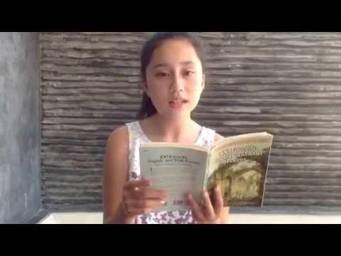Madeleine Reads