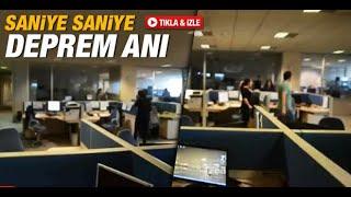 İSTANBUL DEPREM 2019 Eylül  ||  İstanbul'da Deprem Anları