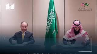 المشروع السعودي لتوليد الطاقة الشمسية ..عملاق يمكن رؤيته من الفضاء