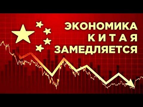 Обвал акций Яндекса, экономика Китая, России и США / События недели 14-18 октября