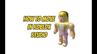 How To Move Your Camera and View | How To ROBLOX