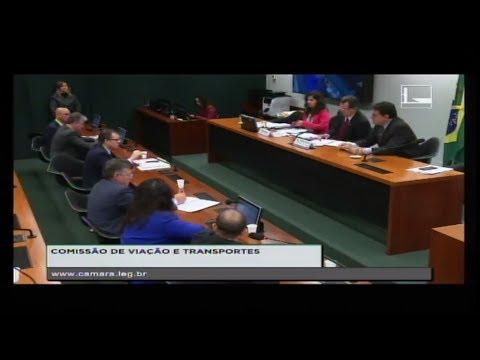 VIAÇÃO E TRANSPORTES - Reunião Deliberativa - 29/05/2018 - 11:43