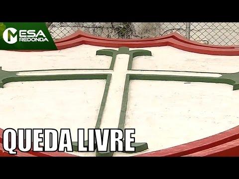 O Declínio Da Portuguesa (19/03/17) - Mesa Redonda