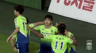 170702 K LEAGUE CLASSIC 18R FC SEOUL VS JEONBUK HYUNDAI MOTORS