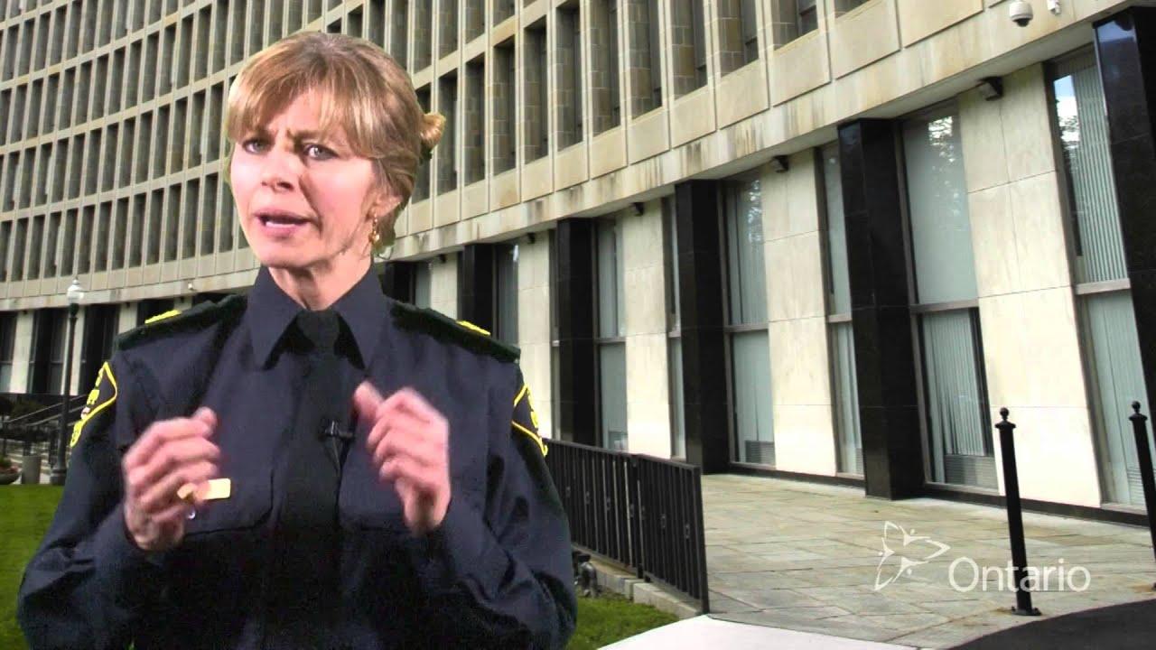 Report a scam or fraud | Ontario ca