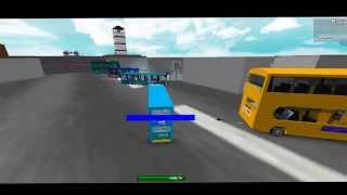 roblox mcw metrobus arriva
