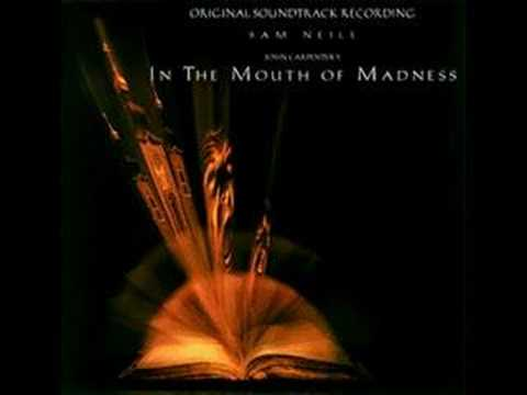 In the Mouth of Madness - Theme