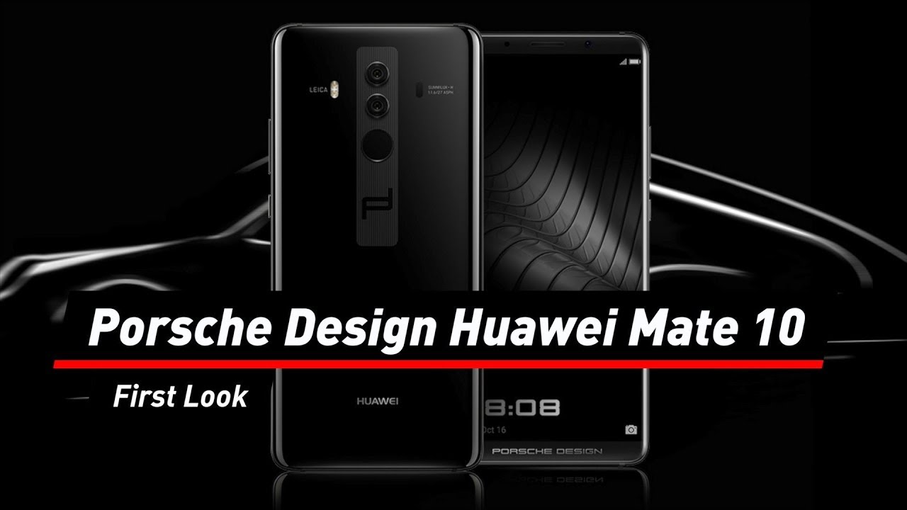 porsche design huawei mate rs 1700 phone mit. Black Bedroom Furniture Sets. Home Design Ideas
