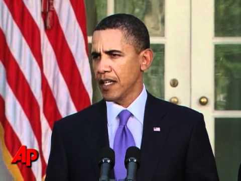 Obama: Palestinians, Israelis Relaunch Talks