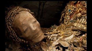 древние сокровища майя