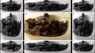 Как приготовить тушеные овощи без мяса
