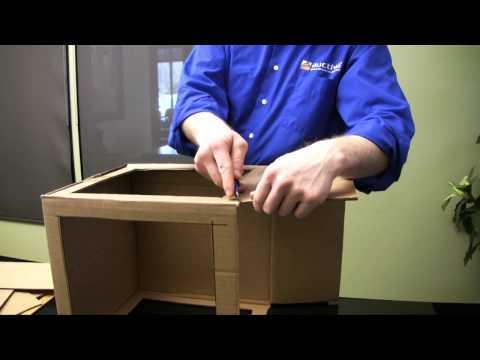 How To Make Low Budget Light Box
