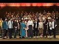 小田和正 TBS音楽特番「風のようにうたが流れていた」で母校・聖光学院凱旋「夢を見てた場所」