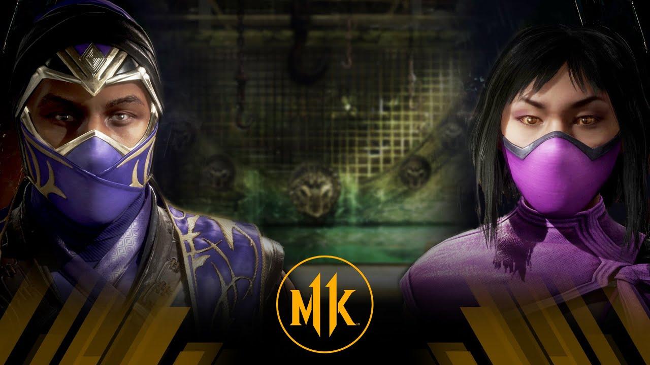 Download Mortal Kombat 11 - Rain Vs Mileena (Very Hard)