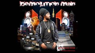 Dj Freeze ft.Demolition Man - Fire Resimi