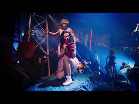 OFFICIAL TRAILER | Bat Out of Hell The Musical