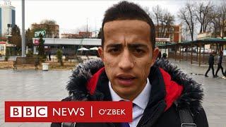 Президент Мирзиёев нутқи: Одамларда умид сўнмаган, аммо очиқлик керак - BBC Uzbek