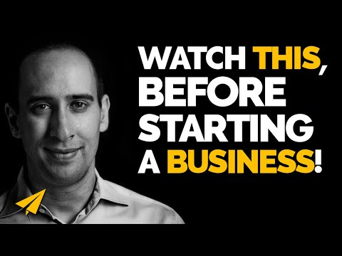 Startup Advice - What business should I start? Ask Evan