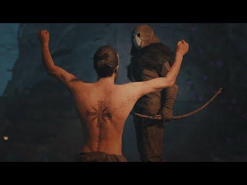 Leaving Joseph Alive Ending | Far Cry: New Dawn