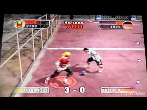 FIFA STREET 2 Part 1