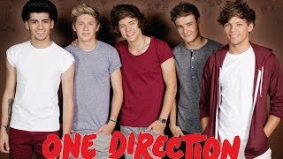 One Direction МУЗПРИКОЛ 31
