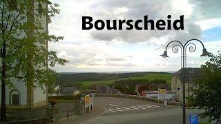 LUXEMBOURG: Bourscheid village