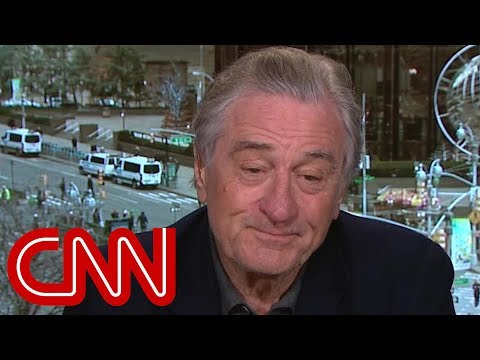 Robert De Niro opens up about Trump feud and playing Mueller on 'SNL'