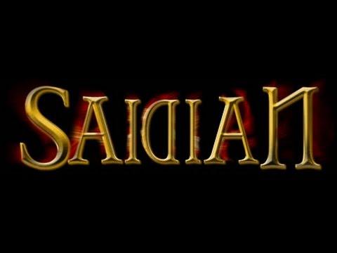 Saidian - Burn Down the Night