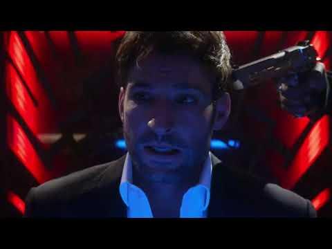 Download Lucifer opening fight scene : Season 4-Episode 1 in HINDI