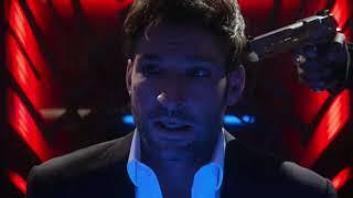 Lucifer opening fight scene : Season 4-Episode 1 in HINDI Thumb