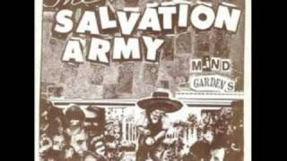 The Salvation Army - Mind Gardens