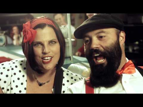 The Reverend Peyton's Big Damn Band - Pot Roast & Kisses