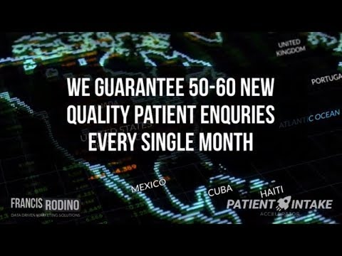 Chiropractor Marketing Strategy - How to get New Patients Predictably and Consistently