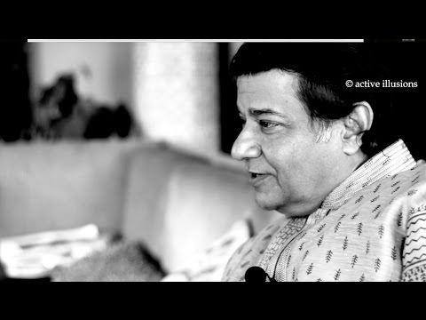 Pushp Ki Abhilasha : Makhanlal Chaturvedi : Anup Jalota in Hindi Studio with Manish Gupta