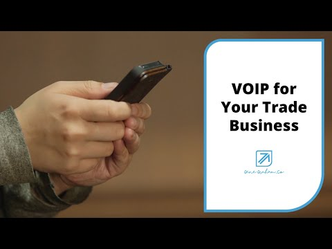 How VOIP Phone Systems Improved My Trade Business
