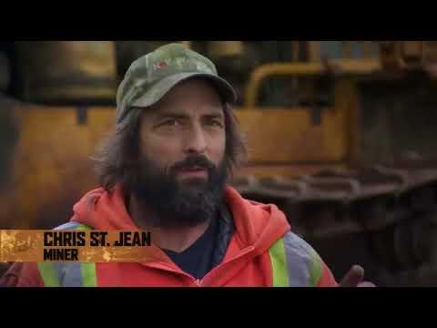 Yukon Gold S03E08