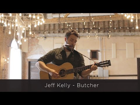 Jeff Kelly - Butcher | The Catalyst Sessions