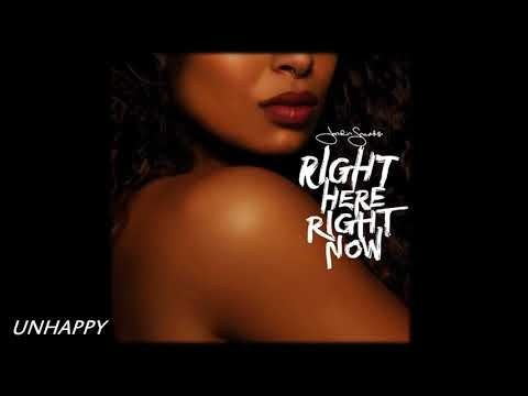 Jordin Sparks - Unhappy ft. Elijah Blake