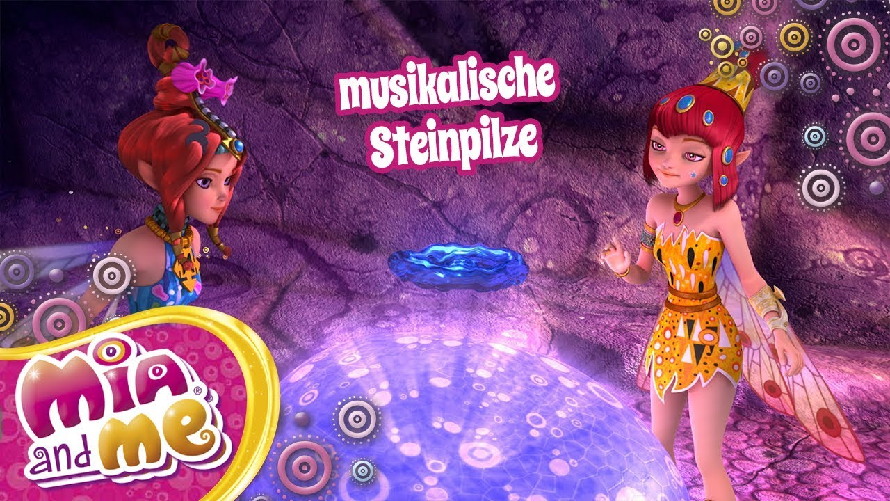 mia and me staffel 2 download